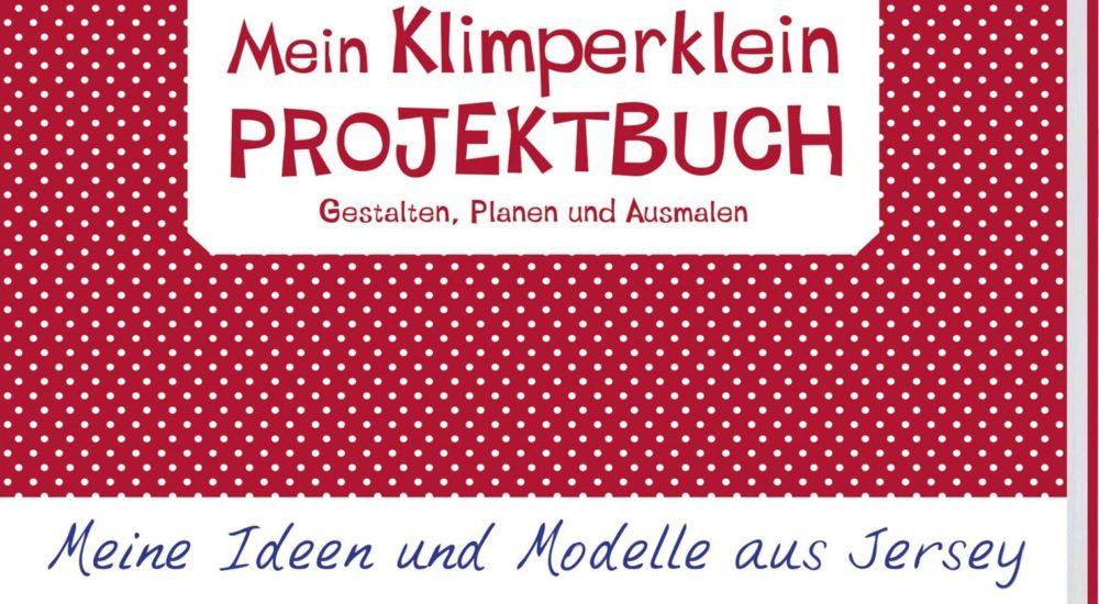 Mein KLIMPERKLEIN Projektbuch
