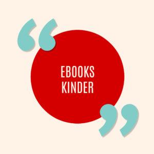 Ebooks Kinder