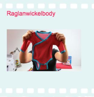 Video Raglanwickelbody online