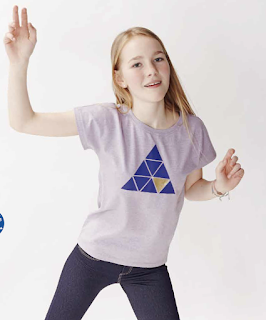 KLIMPERKLEIN: Simples Shirt und T-Shirt