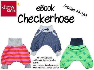 Checkerhose online!