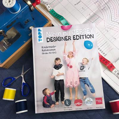 Nähen mit Jersey – Designer Edition
