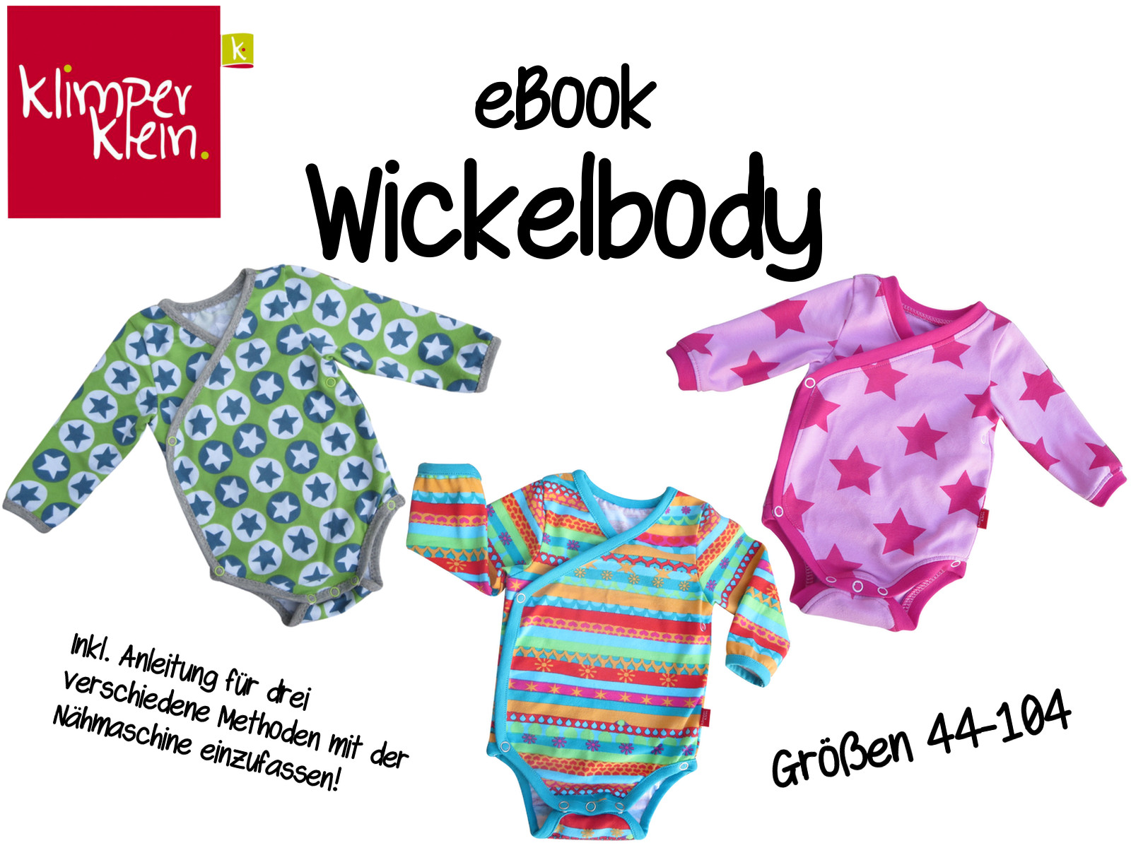 eBook Wickelbody online!