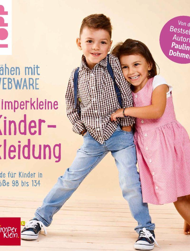 Klimperkleine Kinderkleidung ist da!